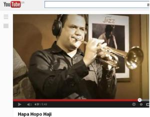 Happo Hoppo Haji Viedeo Clip Youtube