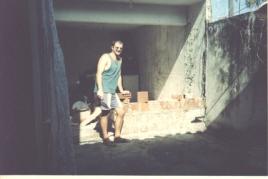 Construção em 1996/97